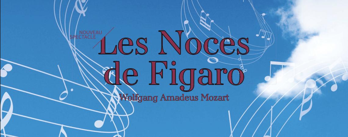 Ciné-opéra : Les noces de Figaro