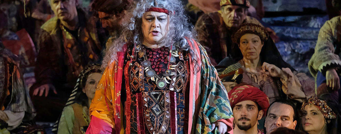 Ciné-Opéra : Il trovatore