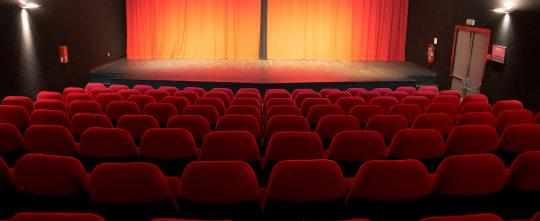 Cinéma Abel Gance