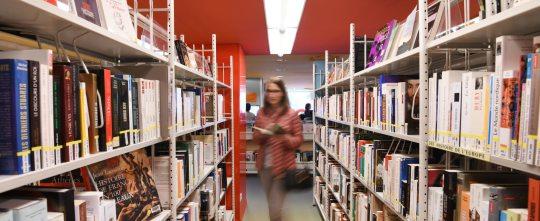 Bibliothèque La Frégate