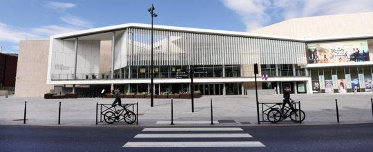 Centre Evénementiel de Courbevoie