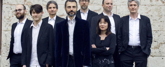 Musiciens de Saint-Julien : Vivaldi, Le souffle des saisons