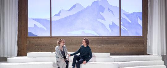 Snow Thérapie • avec Alex Lutz