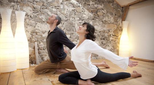 Stage Yoga & Méditation