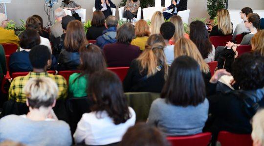 Conférence sur le thème : Les Fêtes en France
