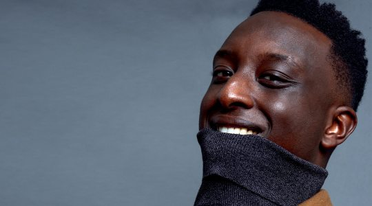 Ahmed Sylla : Different