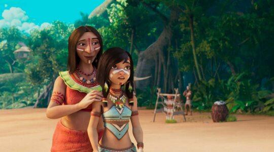 Ainbo, princesse d'Amazonie • Avant-première
