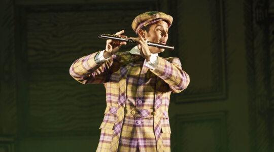 Ciné-opéra : La flûte enchantée