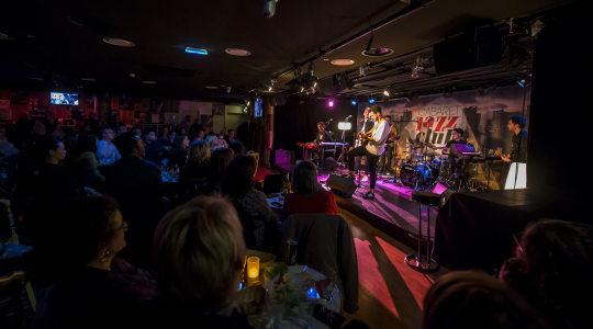 Cabaret Jazz Club