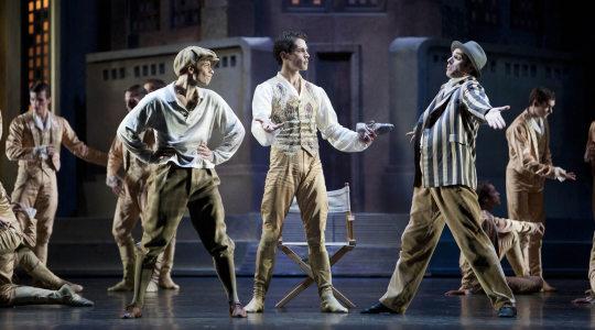 Ciné-opéra : Cendrillon