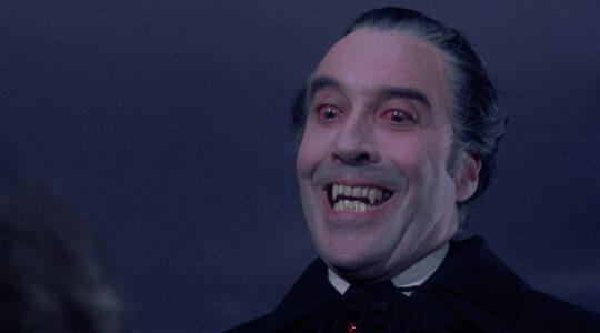 Soirée frissons ! • Les cicatrices de Dracula