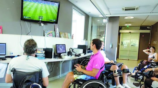 E-sport et handicap : isolement ou inclusion ?