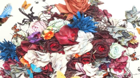 Conférence « La symbolique des fleurs »