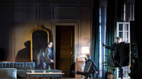 Ciné-Opéra : Faust