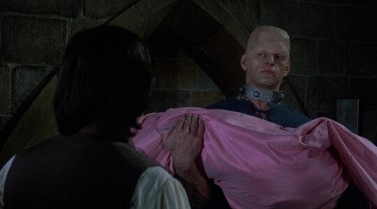 Soirée frissons ! • Les horreurs de Frankenstein