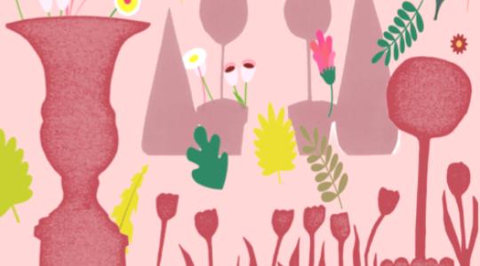 « La nature domestiquée ou l'Art des jardins »
