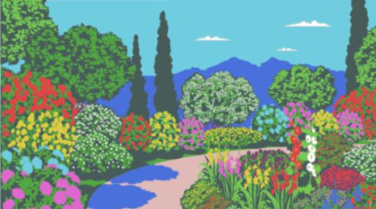 Conférence histoire et botanique par Louis-Marie Blanchard – Auteur et passionné de botanique « Histoire des jardins »