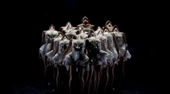 Ciné-opéra : Le lac des cygnes