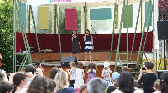 Jeunes talents en scène - 3e édition par le Conseil municipal des jeunes