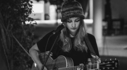 Concert Kiosque en scène : Kat Galie