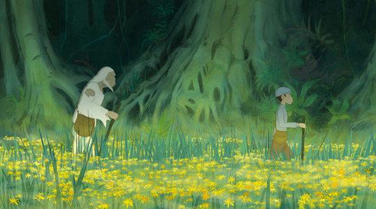 Ciné-PHILOu : Le voyage du prince