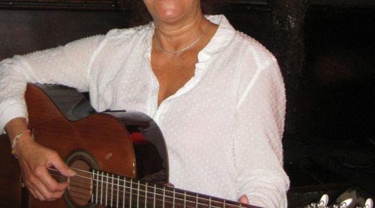 Concert Kiosque en scène : Lucia Mamos