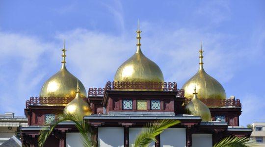 L'histoire fabuleuse du Pavillon des Indes anglaises à Courbevoie