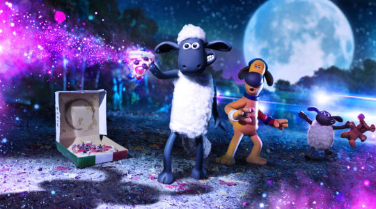 BOX-OFFICE : Shaun et le Mouton 2