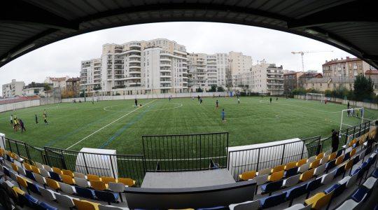 Stade Bernard Isambert