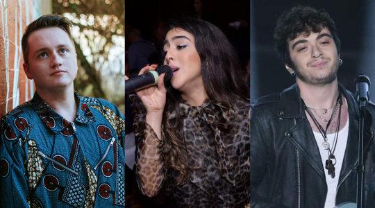Les nouveaux talents The Voice 2020