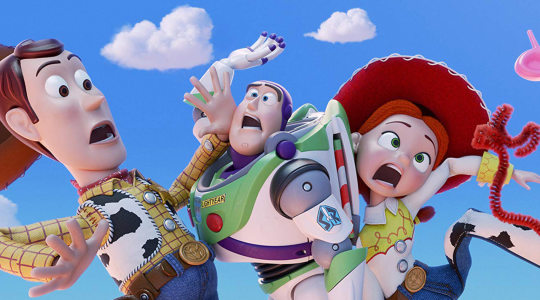 Box-Office : Toy Story 4