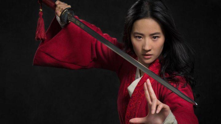 Box-Office : Mulan