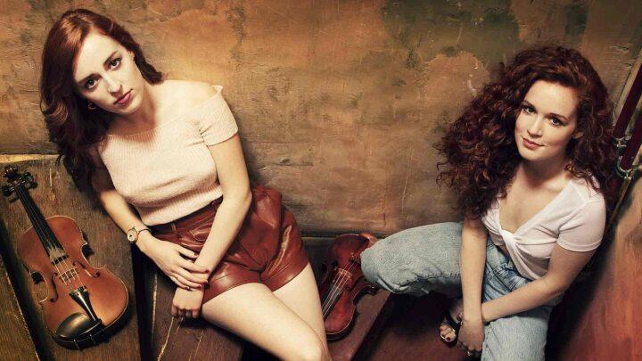 Camille et Julie Berthollet • Nos quatre saisons