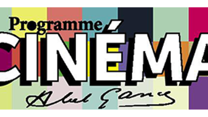 Programmes cinéma • été 2021