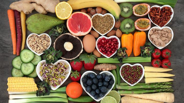 "Conférence ""Vitamines et alimentation """