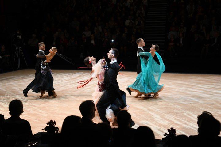 42ème nuit de la danse et de l'élégance