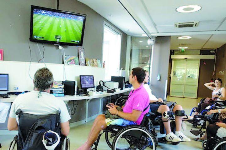 E-sport et handicap : isolement ou inclusion ?