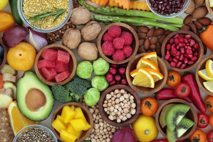 Atelier fruits et graines