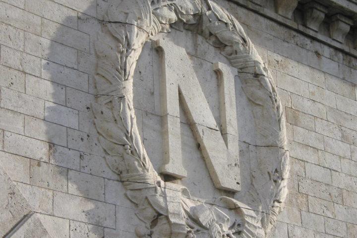 Conférence sur le thème : L'héritage napoléonien