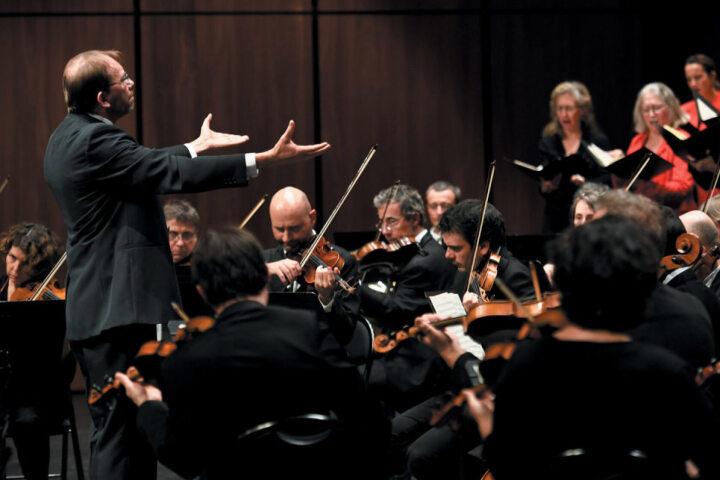 Concert virtuel • Ensemble Orchestral des Hauts-de-Seine