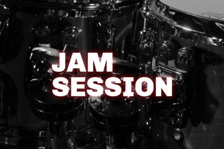 Jam Session par Laurent Duval
