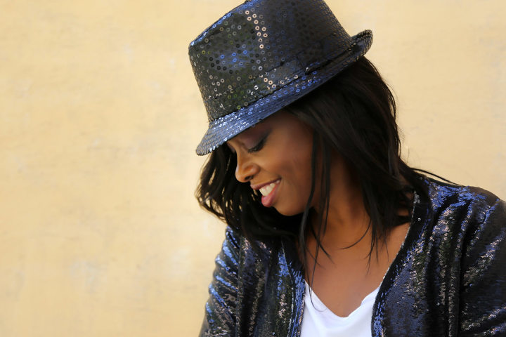 Margeaux Lampley : a jazz tribute to Michael Jackson