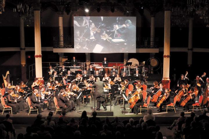 Orchestre Colonne