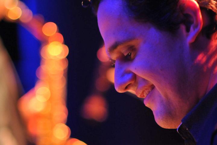 Pierre Christophe : Hommage à Erroll Garner