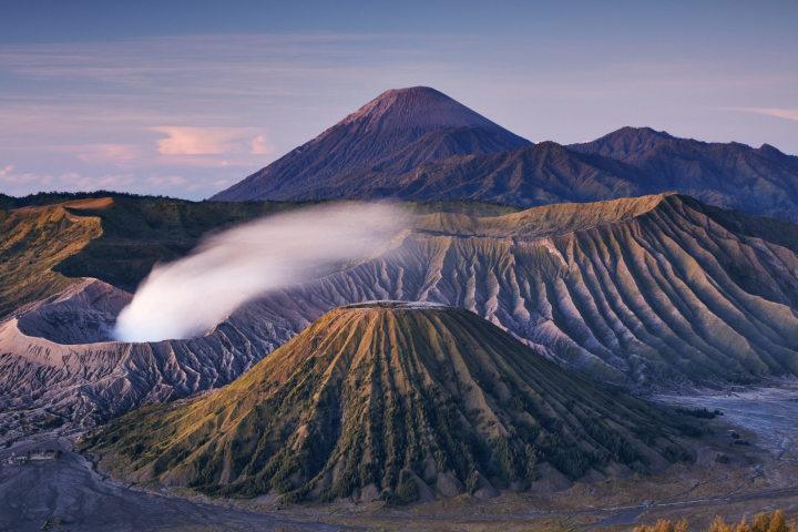 """Réunion poésie sur le thème : """"La montagne ou les volcans ?"""""""